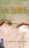 La bible de Jerusalem (Paperback)