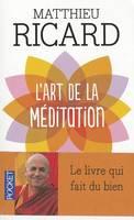 L'art de la meditation (Paperback)