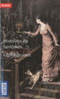 Ghost Stories/Histoires De Fantomes (Paperback)