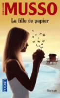 La fille de papier (Paperback)