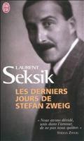 Les derniers jours de Stefan Zweig (Paperback)