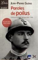Paroles de poilus: lettres et carnets du front 1914-1918 (Paperback)