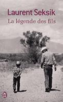 La legende des fils (Paperback)