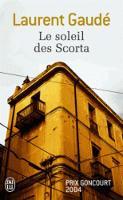 Le soleil des Scorta (Paperback)