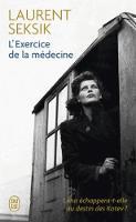L'Exercise de la medecine (Paperback)