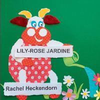 Lily-Rose jardine (Paperback)