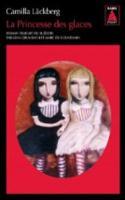 La Princesse des glaces (Paperback)