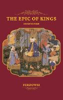 The Epic of Kings (Hardback)