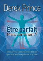 Be Perfect - But How? - French (Paperback)