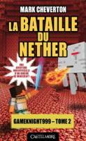 La bataille du Nether (Paperback)