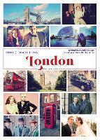 Binge Watching London (Paperback)