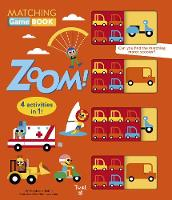 Zoom! (Board book)