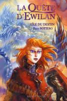 L'Ile Du Destin (Paperback)