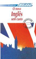 O Novo Ingles Sem Custo (Paperback)