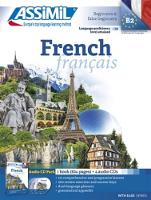 Assimil French: New French with Ease - Pack [Book + 4 CDs]