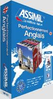 Perfectionnement Anglais (Paperback)