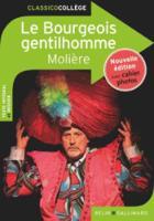 Le Bourgeois gentilhomme - Nouvelle edition avec cahier photos (2015) (Paperback)