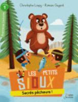 Les petits Sioux/Sacres pecheurs! (Paperback)