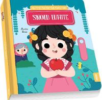 Snow White: My First Pull the Tab Fairy Tales (Board book)