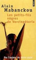 Les petits-fils negres de Vercingetorix (Paperback)