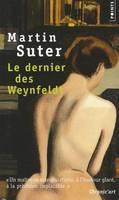 Le Dernier Des Weynfeldt (Paperback)