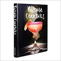 Vintage Cocktails (Hardback)