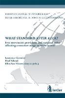 Revue Europeenne de Droit de la Consommation / European Journal of Consumer Law (R.E.D.C.) 2012/2 - Revue Europeenne de Droit de la Consommation (R.E.D.C.) 2 (Paperback)