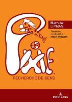 Pixie: Recherche de Sens (Paperback)