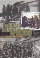 L'Artillerie De La Wiking (Hardback)