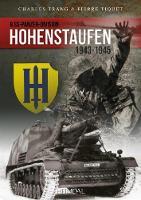 Hohenstaufen: 9 Ss-Panzer-Division (Hardback)