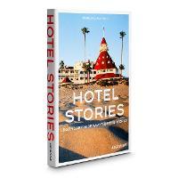 Hotel Stories (Hardback)