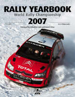 Rally Yearbook 2007-2008