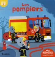Les pompiers (Hardback)