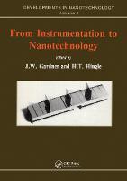 From Instrumentation to Nanotechnology (Hardback)