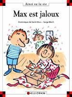 Max est jaloux (28) (Hardback)