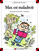 Max est maladroit (29) (Hardback)