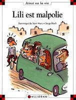 Lili est malpolie (41) (Hardback)