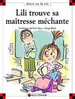 Lili trouve sa maitresse mechante (57) (Hardback)