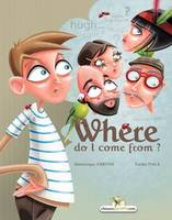 Where Do I Come From? (Paperback)