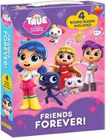 True and the Rainbow Kingdom: Friends Forever: 4 Books Included - True and the Rainbow Kingdom