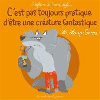 Le Loup-Garou (Hardback)