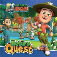 Ranger Rob: Nature Quest (Paperback)