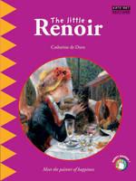 Little Renoir: The Joy of Painting! (Paperback)