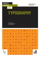 Basics Design 03: Typography - Basics Design 03 (Paperback)