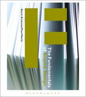 The Fundamentals of Graphic Design - Fundamentals (Paperback)
