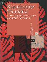 Sustainable Thinking: Ethical Approaches to Design and Design Management - Required Reading Range (Paperback)