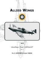 Boulton Paul Defiant (Part 1) - ALLIED WINGS (Paperback)