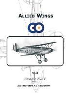 Hawker Fury (Part 1) - ALLIED WINGS (Paperback)