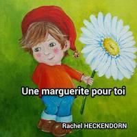 Une Marguerite Pour Toi (Paperback)
