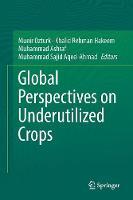 Global Perspectives on Underutilized Crops (Paperback)